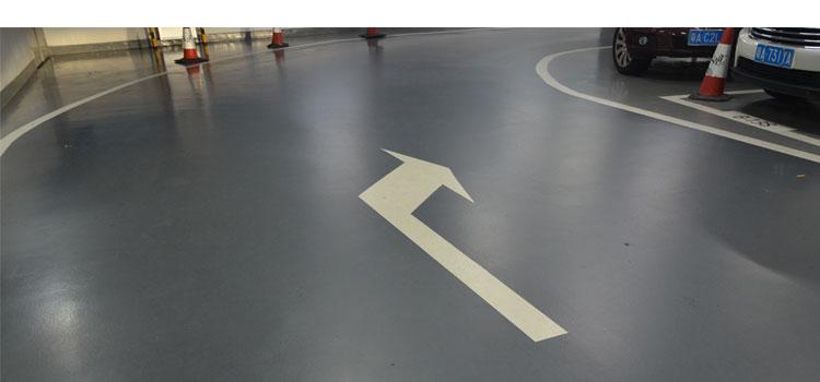 广东天河区元岗智汇Park创意园立体停车库